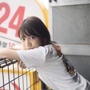 「21のあしあと」~松永有紗×魚住誠一 写真展~