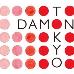 『TOKYO DAMONO』