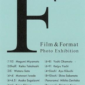 Film & Format Photo Exhibition