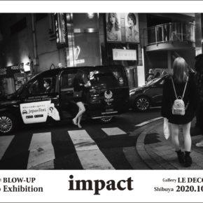 写真展 Impact