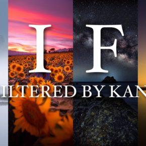 LIFE, Filtered by KANI
