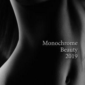 Monochrome Beauty 2019 TOKYO