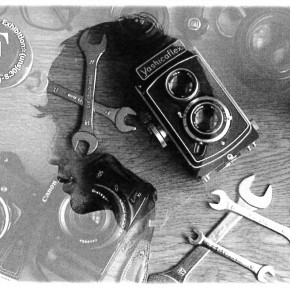 「PHaT PHOTO写真教室14F写真展 ~Fからの挑戦状~」