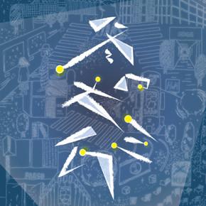 多摩美術大学 造形表現学部 映像演劇学科 卒業制作展『冬の大三角』